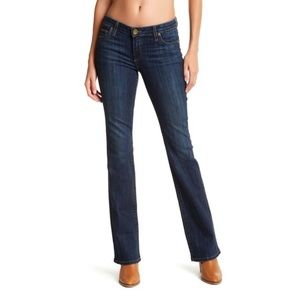 Kut From The Kloth Karen Baby BootCut Jeans Size12